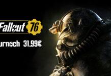 Fallout 76 Angebot MMOGA