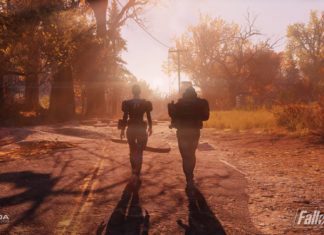 Fallout 76 Beta-Termine und Beta-Bonuscodes