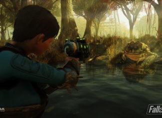 Fallout 76 FoV-Slider und weitere Fixes