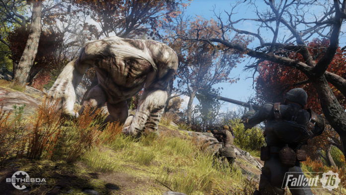Fallout 76 Physik Framerate Koppelung Speedhack