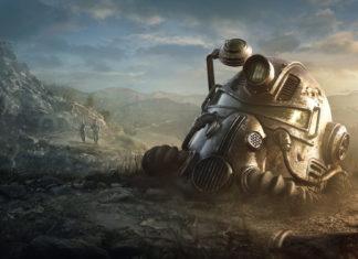Fallout 76 - Früher Start