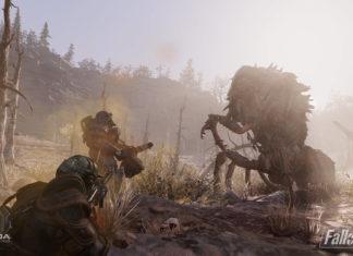 Fallout 76 zusätzliche Beta-Termine