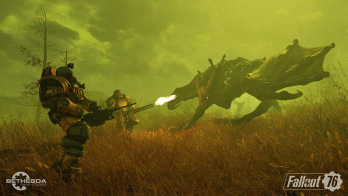 Fallout 76 - Zukunfts- und Updatepläne