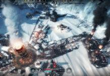Frostpunk Endlos-Modus DLC