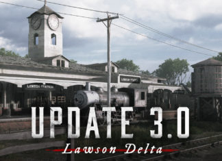 Hunt: Showdown - Update 3.0 Lawson Delta
