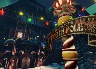 Killing Floor 2 Weihnachts-Event 2018 Krampus