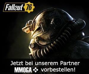 Fallout 76 MMOGA