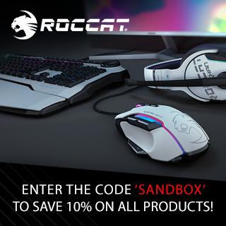 Roccat Gaming Gear
