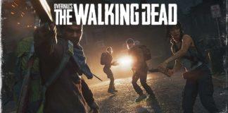 Overkill's The Walking Dead Launch Trailer