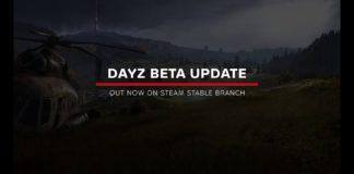 DayZ Beta & Modding Tools