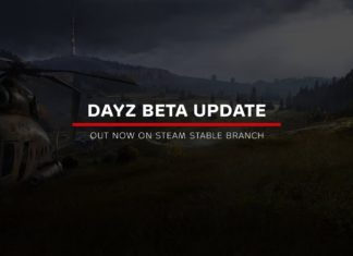 DayZ Beta & Modding Tools