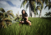Conan Exiles - PC Patch 10.12.2018 Katana