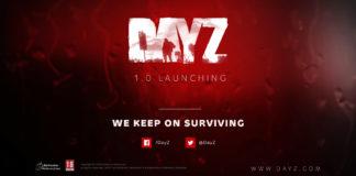 DayZ 1.0 Releasedatum