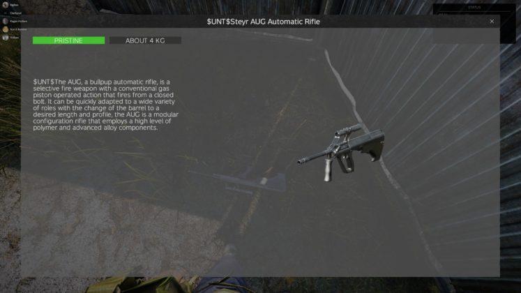 DayZ Weapon Redux Pack