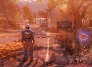 Fallout 76 Flatwoods Responder Quests