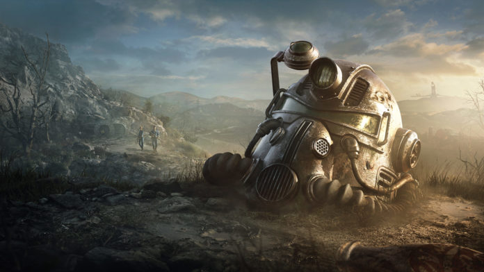 Fallout 76 Review Test