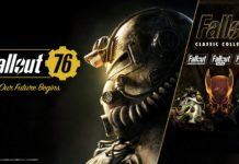 Fallout 76 Spieler erhalten Fallout Classic Collection umsonst