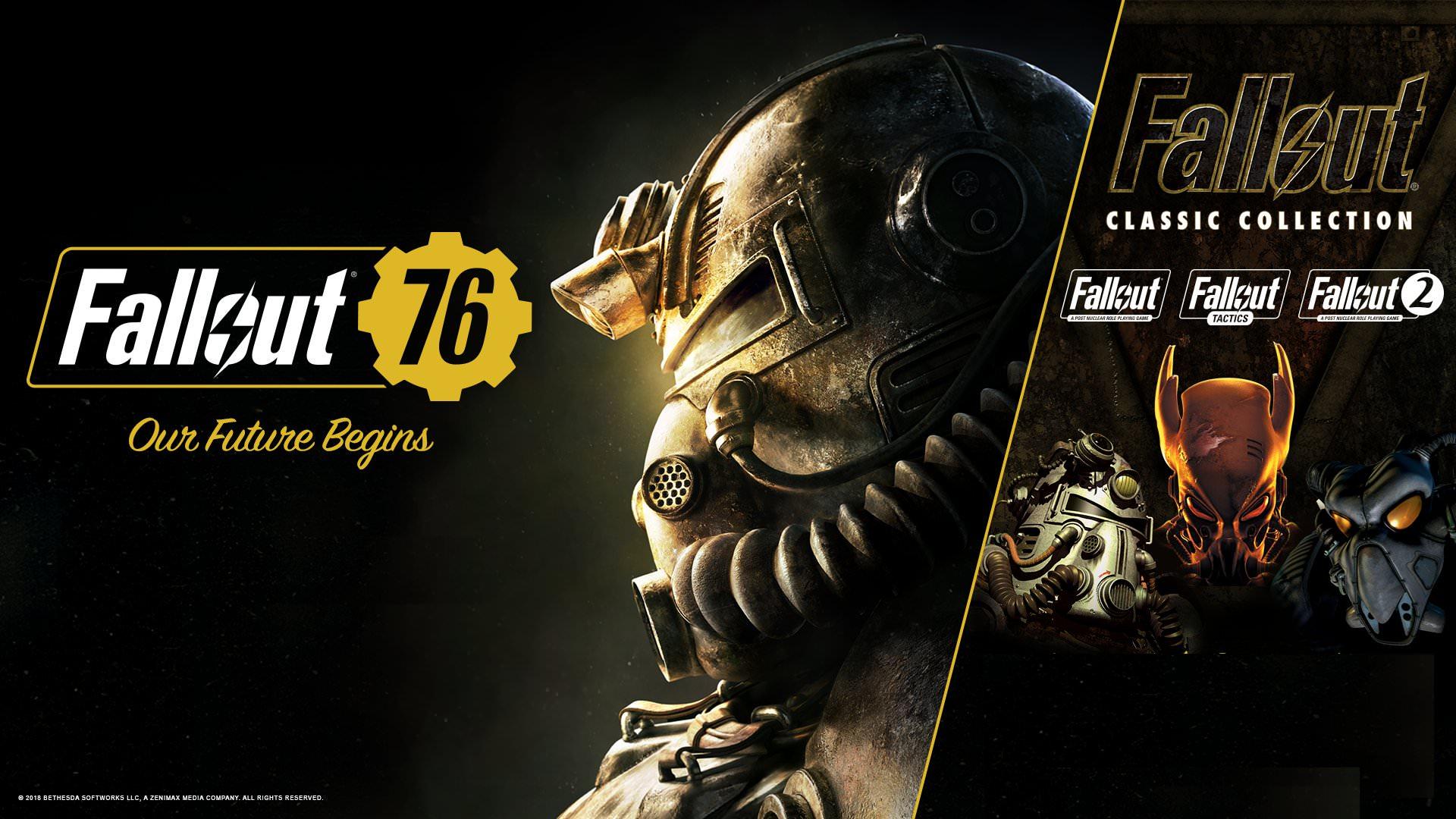Playerunknown S Battlegrounds Maps Loot Maps Pictures: Spieler Erhalten Fallout 1, 2 Und Tactics