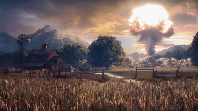 Far Cry Post-Apokalyspe Ubisoft Game Award Teaser
