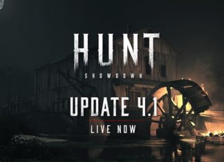 Hunt: Showdown Update 4.1 Patchnotes deutsch