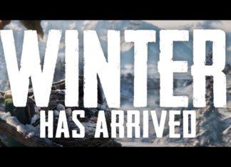 PUBG Winterkarte Vikendi