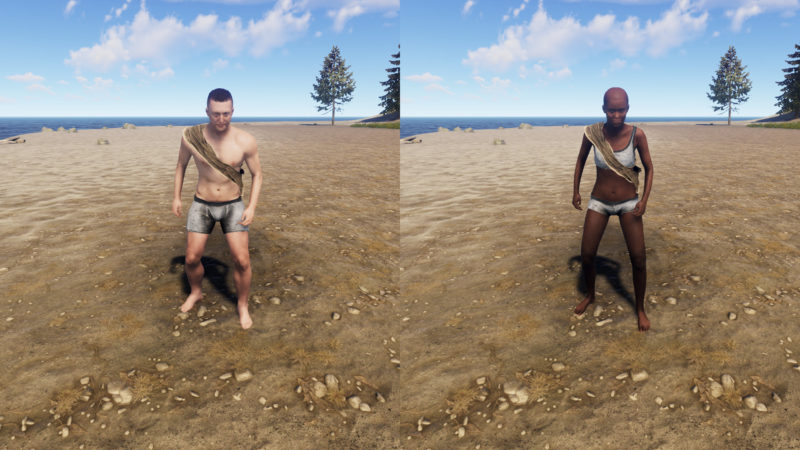 Rust - The Electric Anniversary-Update