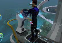 Subnautica Coop Mod