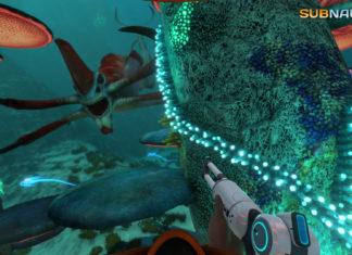 Subnautica Epic Games Store kostenlos