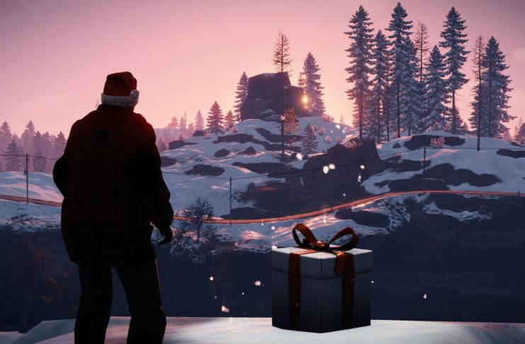Survival-Sandbox.de Weihnachtsgewinnspiel 2018