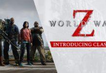World War Z Klassen Trailer