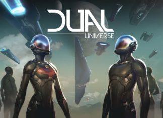 Dual Universe Alpha-Test