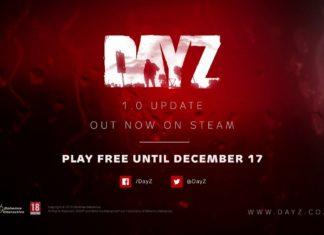 DayZ - Version 1.0 und kostenloses Wochenende