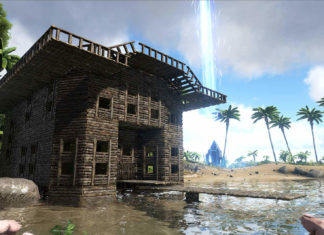 ARK Survival Evolved Structures Plus und Kibble Rework Beta