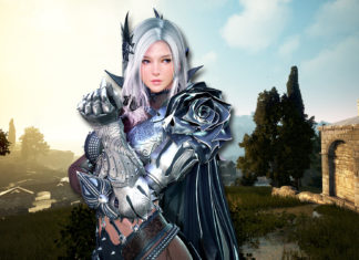 Black Desert Online Battle Royale Schattenarena