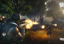 CoD: Black Ops 4 Blackout - Ambush Modus