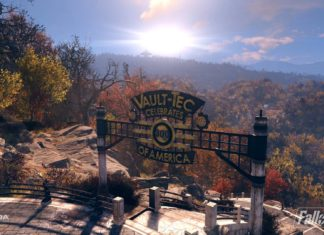 Fallout 76 PvP-Modus Events Spieler-Handel