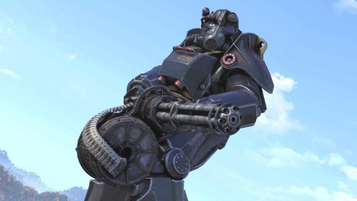 Fallout 76 Aus dem Vault - Feedback zu Exploits und Events