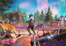 Far Cry: New Dawn RPG-Elemente und Eskalationssystem