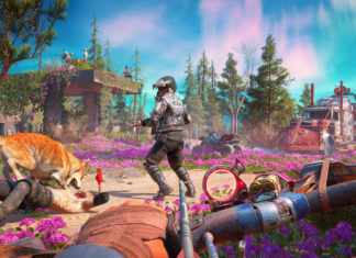 Far Cry: New Dawn RPG-Elemente und Eskalationssystem