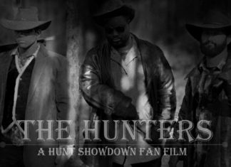 Hunt: Showdown Fan Film The Hunters Teaser Trailer