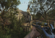Hunt: Showdown Update 4.1