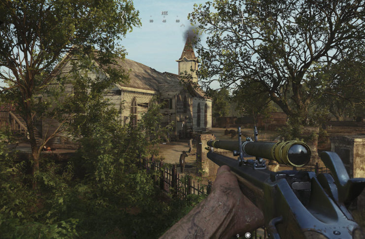 Hunt: Showdown Update 4.1