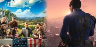 MMOGA Fallout 4 Far Cry 5 Deal
