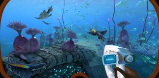 Subnautica: Below Zero Early Access Release Datum