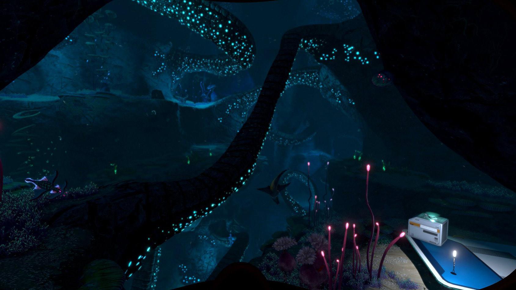 Subnautica: Below Zero - Release-Zeitraum für den Early