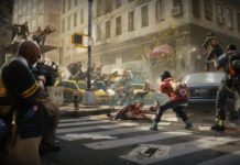 World War Z Beta Registrierung