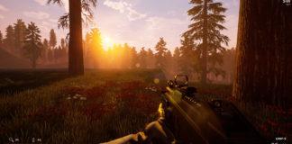 Xera: Survival Open Alpha Runde 4
