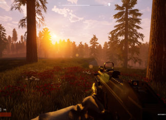Xera: Survival Open Alpha Runde 4