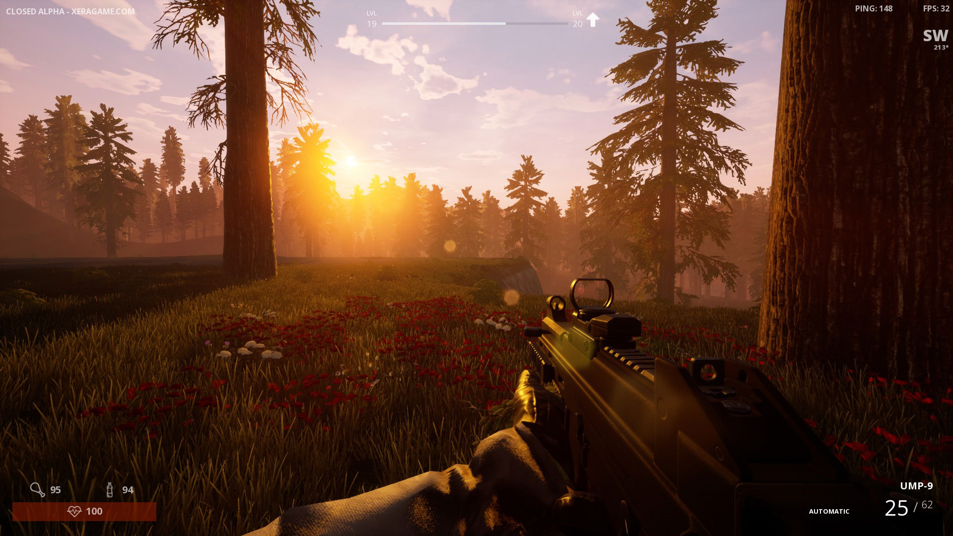 Playerunknown S Battlegrounds Maps Loot Maps Pictures: Nächste Offene Alpha-Phase Am Kommenden