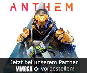 Anthem günstig kaufen MMOGA